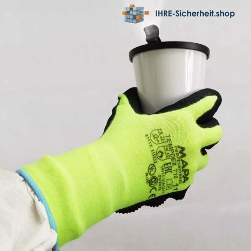 MAPA Handschuh Temp-Dex 710