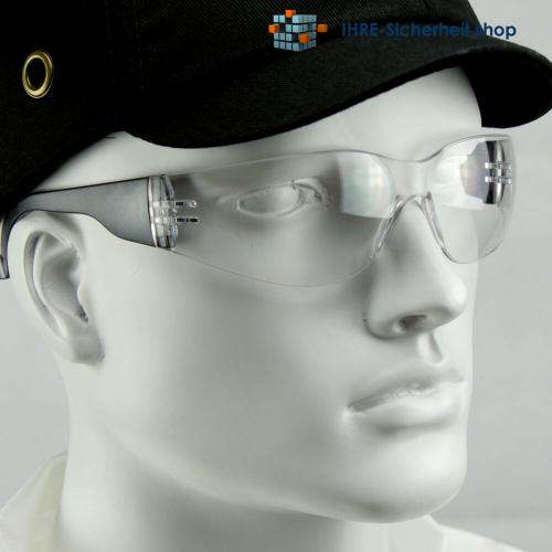 Pro-Fit Schutzbrille LIGHT 8126 mit Polycarbonatscheiben