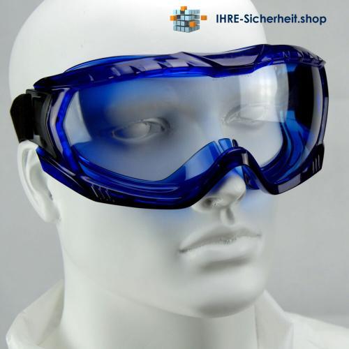Portwest Ultra Vista Vollsichtbrille