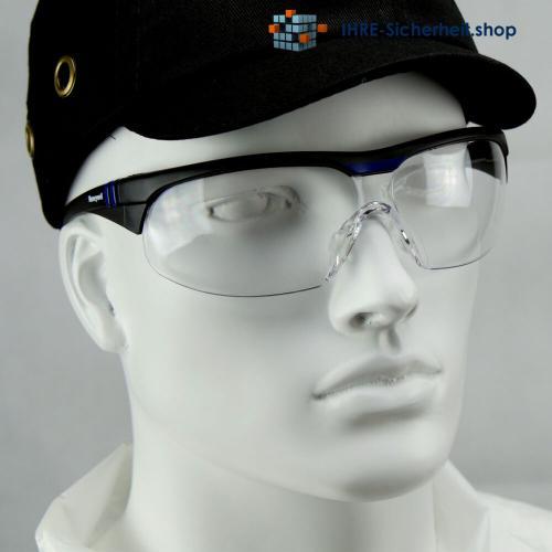 Honeywell MILENNIA 2 G Schutzbrille klar