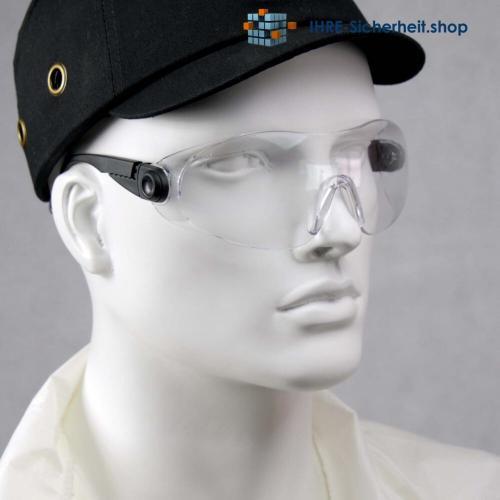 Portwest Kontur Clear Schutzbrille
